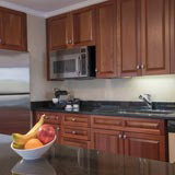 warwick rittenhouse guestroom kitchen