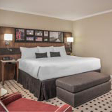 warwick rittenhouse guestroom king bed